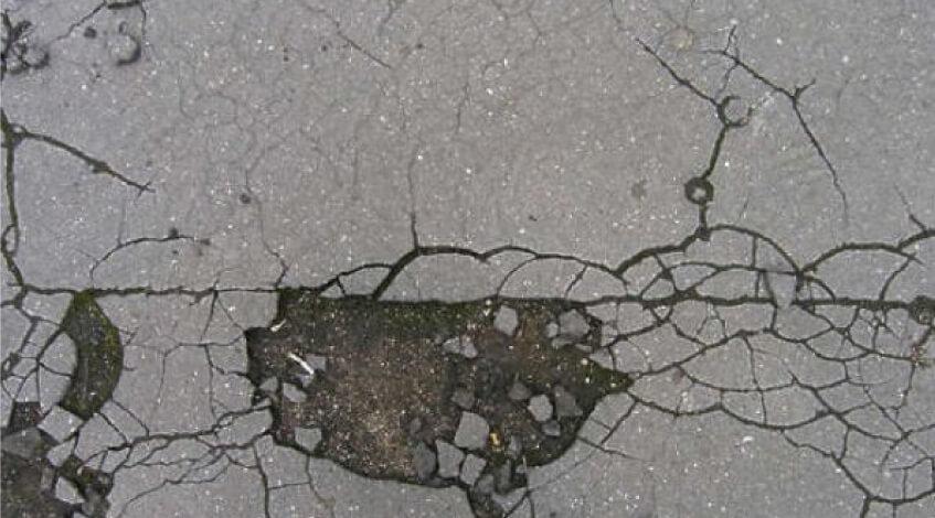 Driveway Repair Atlanta GA
